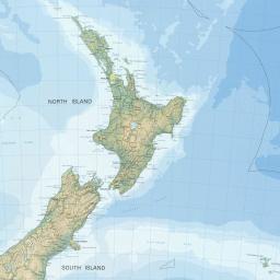 Topographic Map Of New Zealand.Mapspast Current And Historical Topographic Maps Topomaps Of New